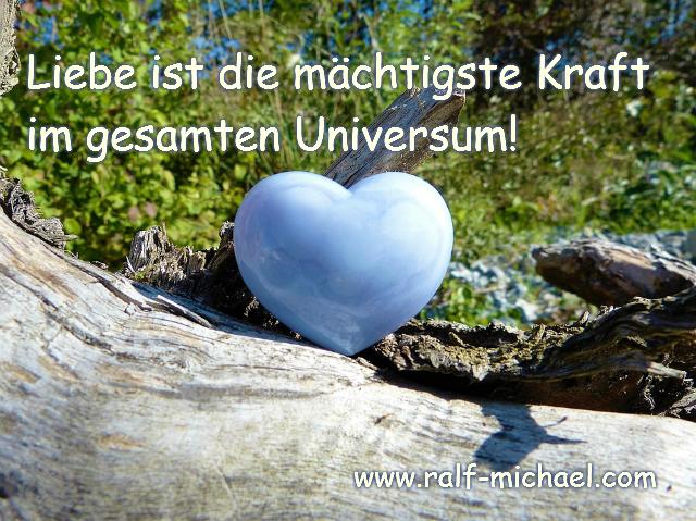 liebe-universum
