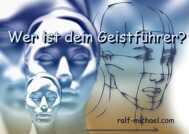 Geistführer