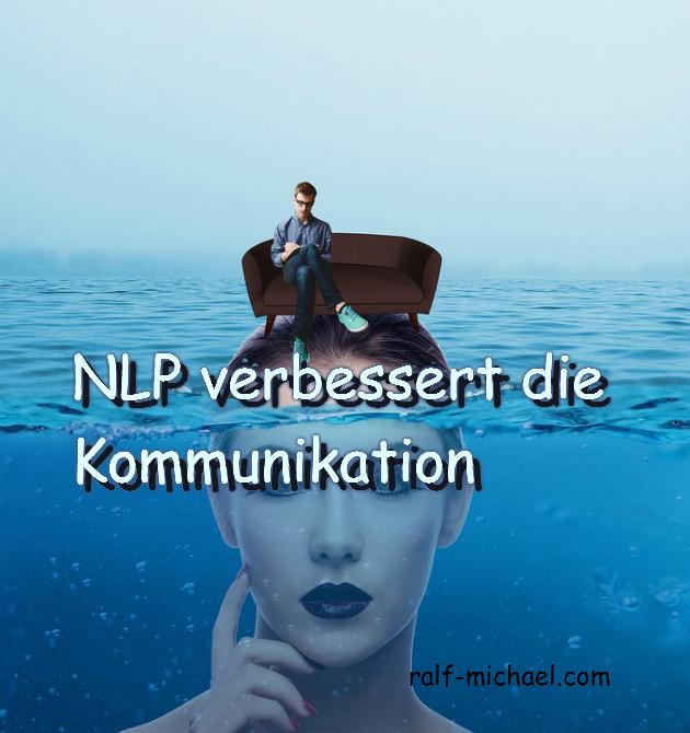 NLP, Ralf Michael Coach für Lebensfreude