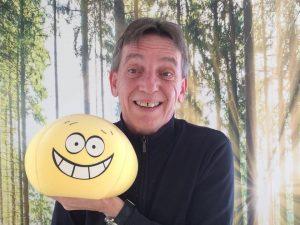 Ralf Michael Coach für Lebensfreude