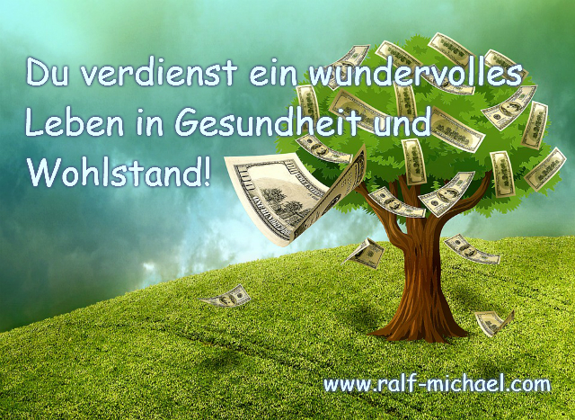 wohlstand