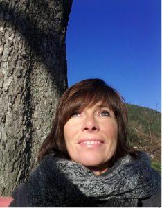 Sabine Huber, Coach für Selbstliebe