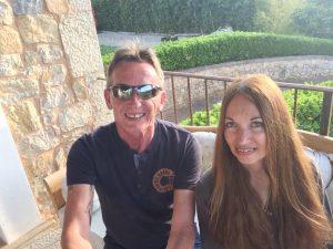 Lifestyle, Astrologie und Motivation: Tessa Niess + Ralf Michael