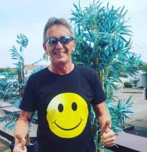 Ralf Michael-Coach für Lebensfreude